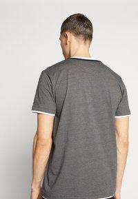 Esprit - T-shirt print - black - 2