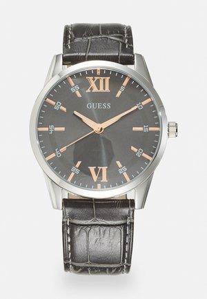 Watch - dark grey