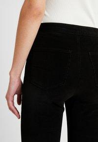 Topshop - JAMIE - Skinny džíny - black - 6