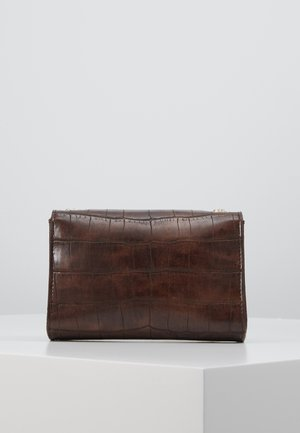AUDREY - Umhängetasche - brown