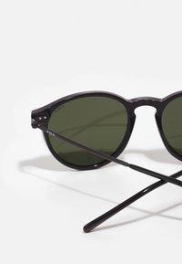 Polo Ralph Lauren - UNISEX - Sunglasses - shiny black - 2