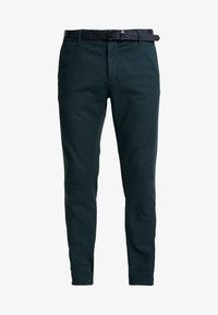 Scotch & Soda - MOTT CLASSIC GARMENT DYED - Chino - amalfi green - 4