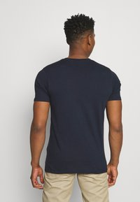 Ellesse - HAREBA - Print T-shirt - navy - 2