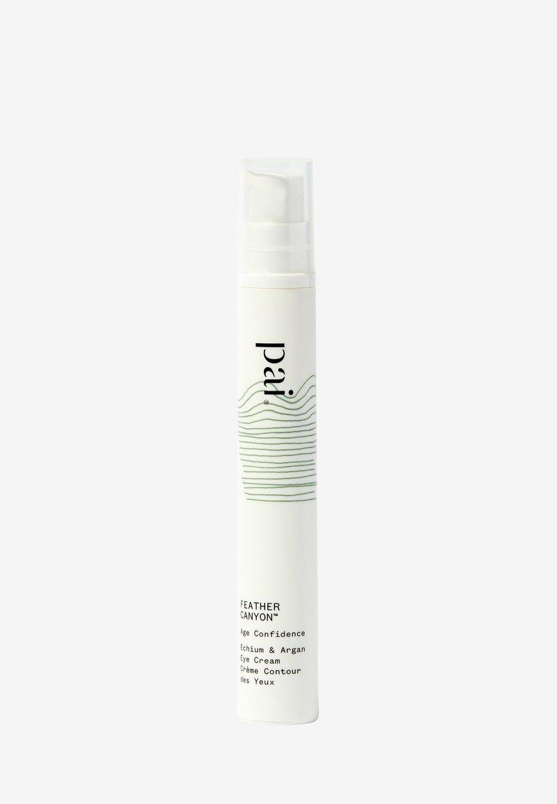 Pai Skincare - FEATHER CANYON - Oogverzorging - -
