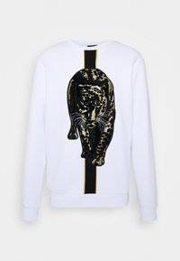 Glorious Gangsta - HATHIAN  - Bluza - white - 3