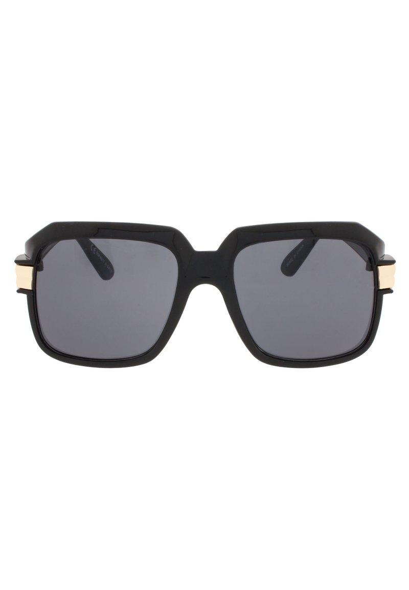 Icon Eyewear - RDMC - Sluneční brýle - black / grey