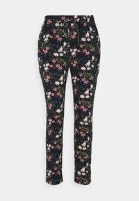 ONLY Petite - ONLNOVA LIFE PANT - Pantalon classique - night sky - 0
