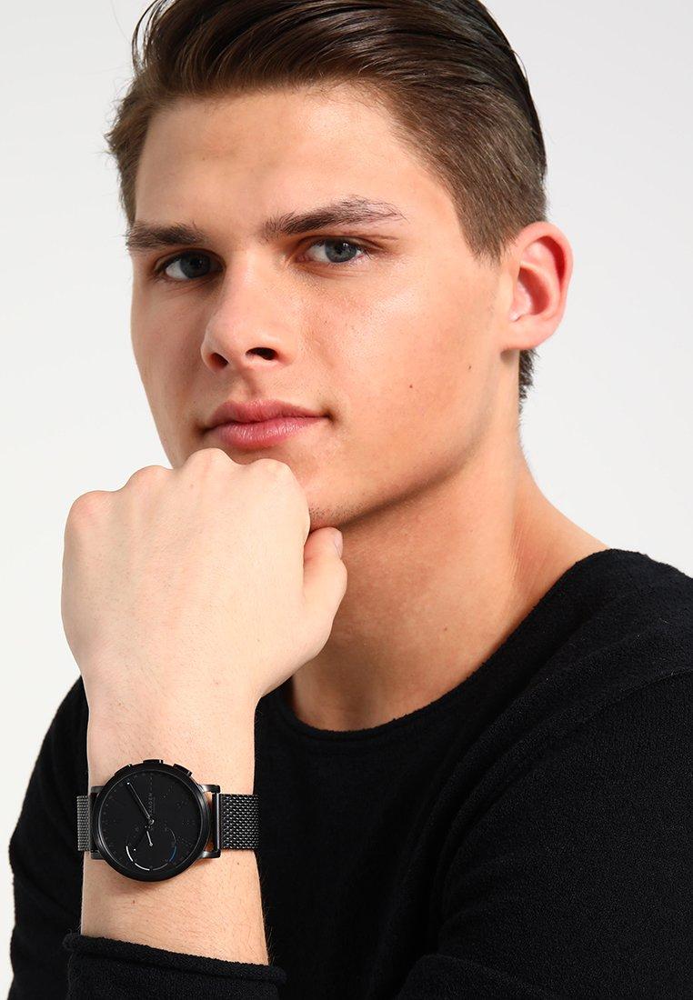 Skagen Connected - HAGEN CONNECTED - Smartwatch - schwarz