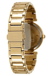 Tommy Hilfiger - LYNN - Hodinky - gold-coloured - 1