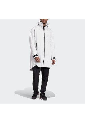 MYSHELTER URBAN RAIN.RDY OUTDOOR JACKET - Waterproof jacket - white