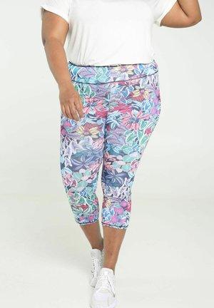 Leggings - multicolor