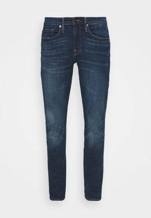 LHOMME  - Slim fit jeans - daytona