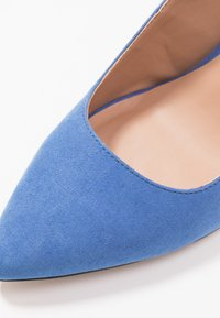 ONLY SHOES - ONLPIXIE HEELED SLINGBACK  - Szpilki - royal blue - 2