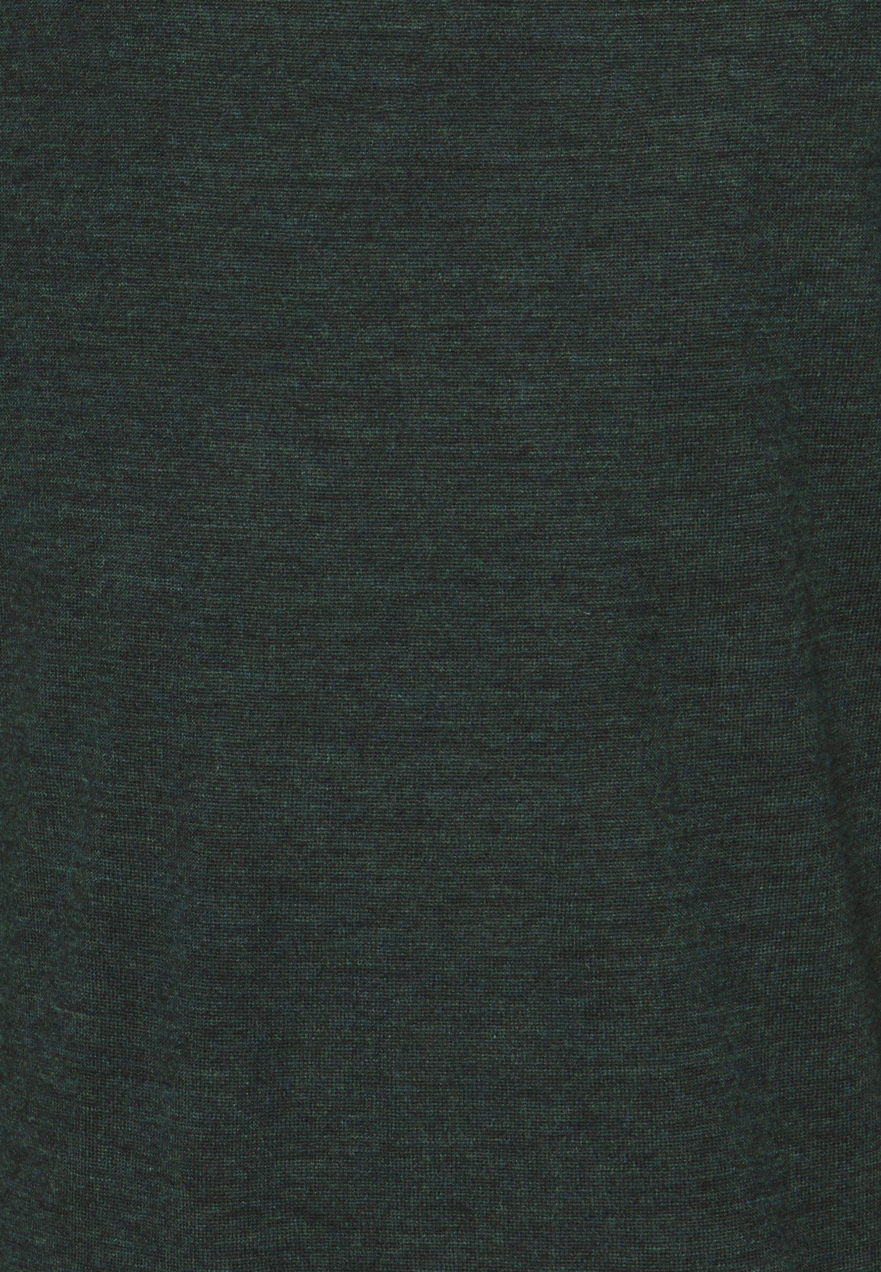 Paul Smith GENTS CREW NECK - Stickad tröja - black/svart - Herr Vinterkläder 6yABK
