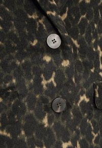 Vila - VILEOVITA COAT - Classic coat - carry over - 5