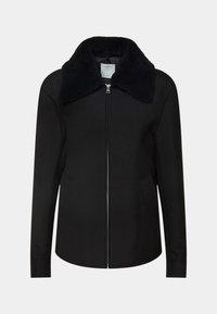 sandro - HERON - Light jacket - noir - 0