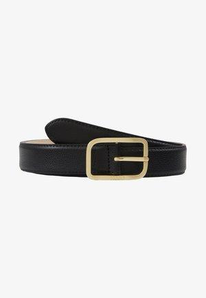 ZAIRA BELT - Belt - black