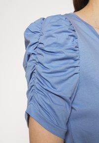 Liu Jo Jeans - ABITO UNITA - Jersey dress - bright blue wave - 5