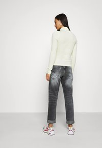 G-Star - KATE BOYFRIEND WMN - Jeans Relaxed Fit - vintage basalt - 2