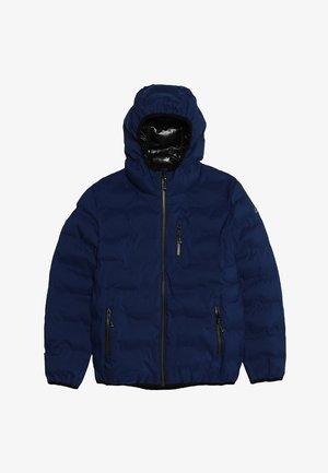 KALINO - Outdoor jacket - dunkelblau