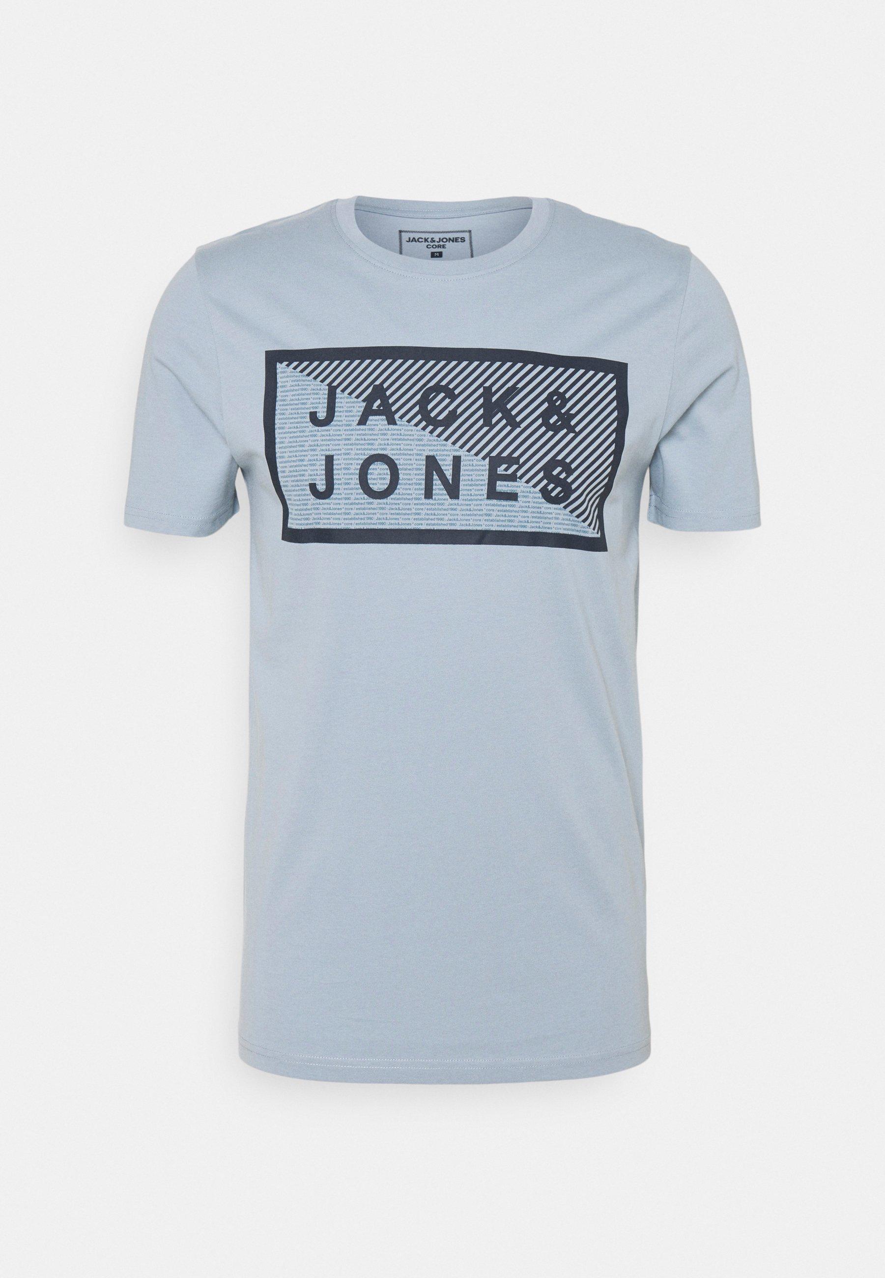Herren JCOSHAWN - T-Shirt print