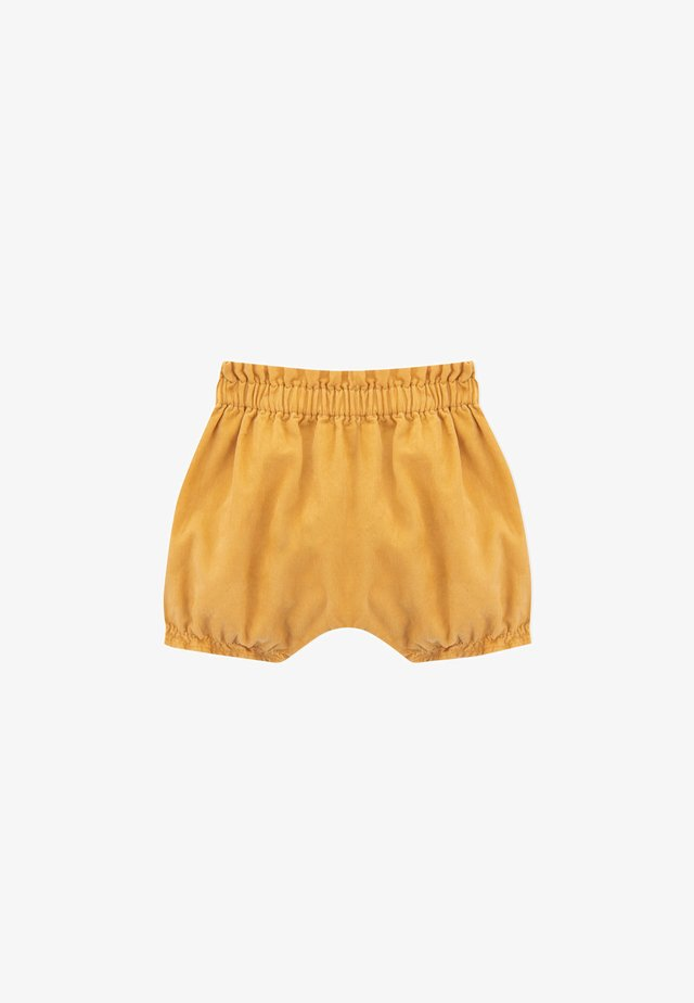 NOA - Shorts - orange