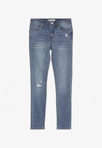 Levi's® - 711 SKINNY  - Jeans Skinny - vintage waters - 2