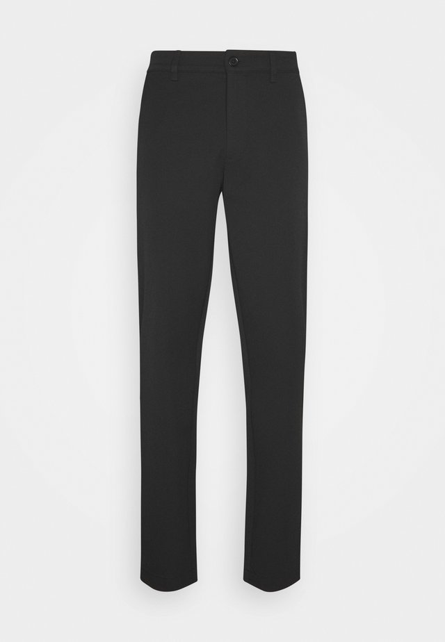 FOLKE PETER - Chinos - black