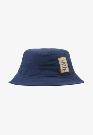 WAVEFARER BUCKET HAT UNISEX - Lue - stone blue