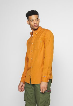 Overhemd - inca gold