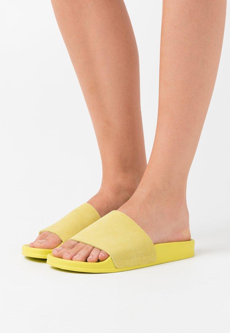Marc O'Polo - BEA  - Mules - yellow
