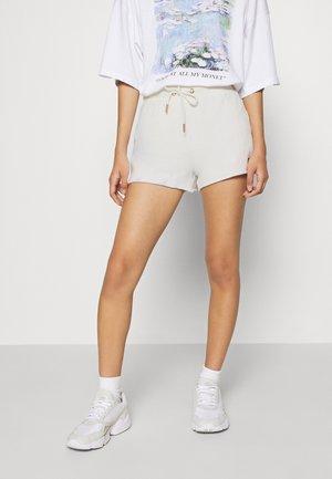 Teplákové kalhoty - multi