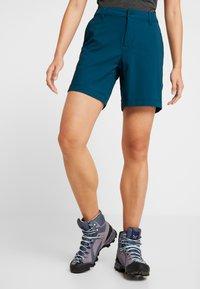8848 Altitude - EALA  SHORTS - Sports shorts - reflecting pond - 0
