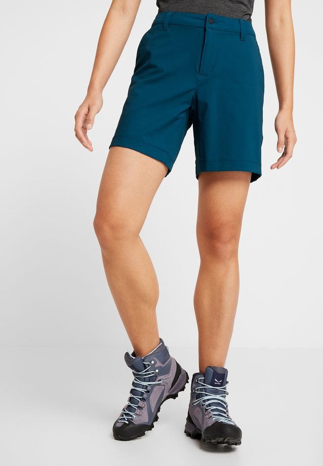 EALA  SHORTS - Sports shorts - reflecting pond