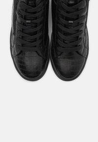 Esprit - GRANADA - Sneakersy wysokie - black - 5