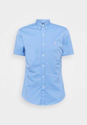 Hemd - cabana blue