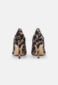 Guess - DAFNE - Classic heels - black - 3