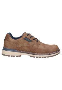 Bama - Sznurowane obuwie sportowe - dunkelbraun - 3