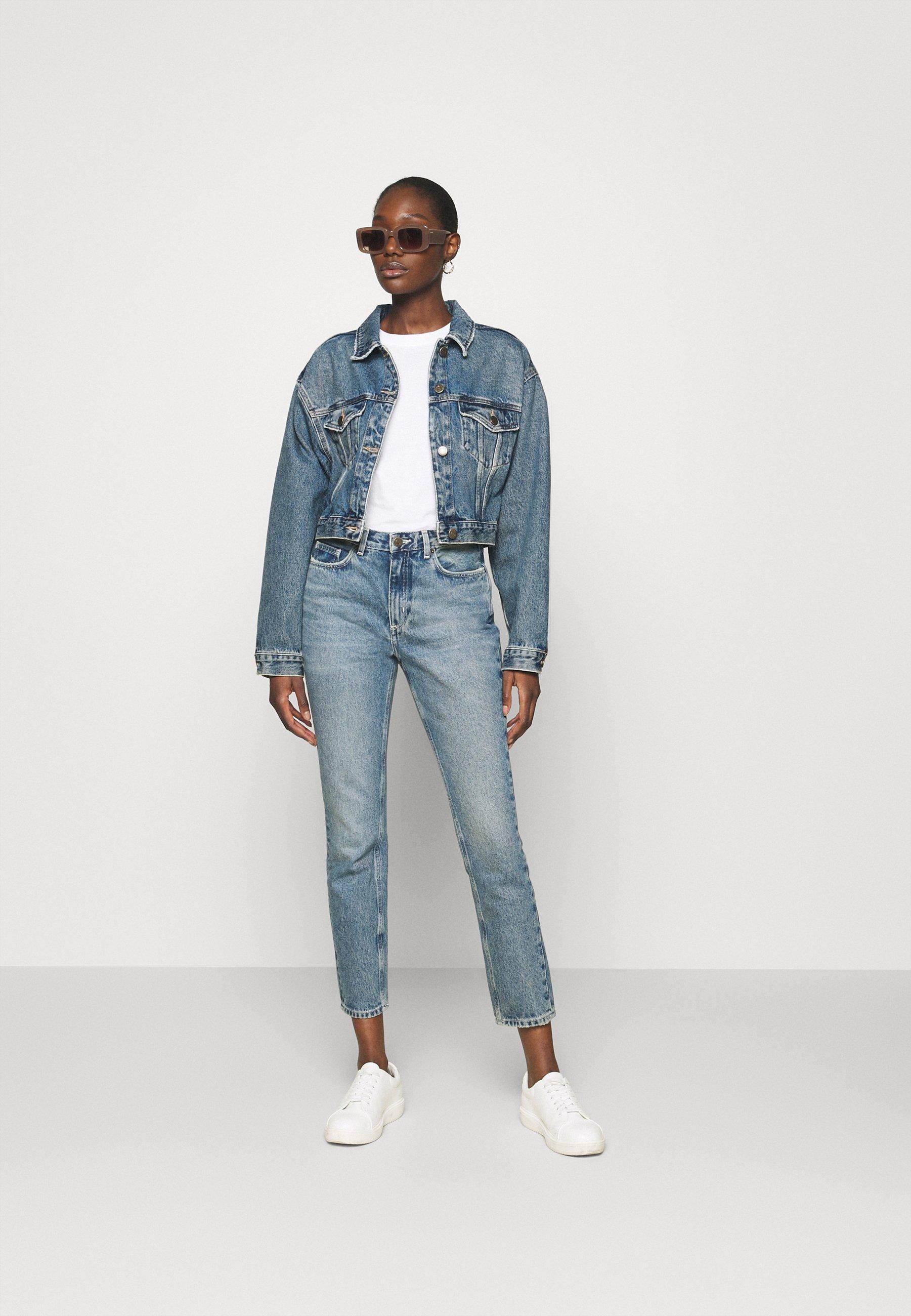 Women BUSBOROW - Denim jacket