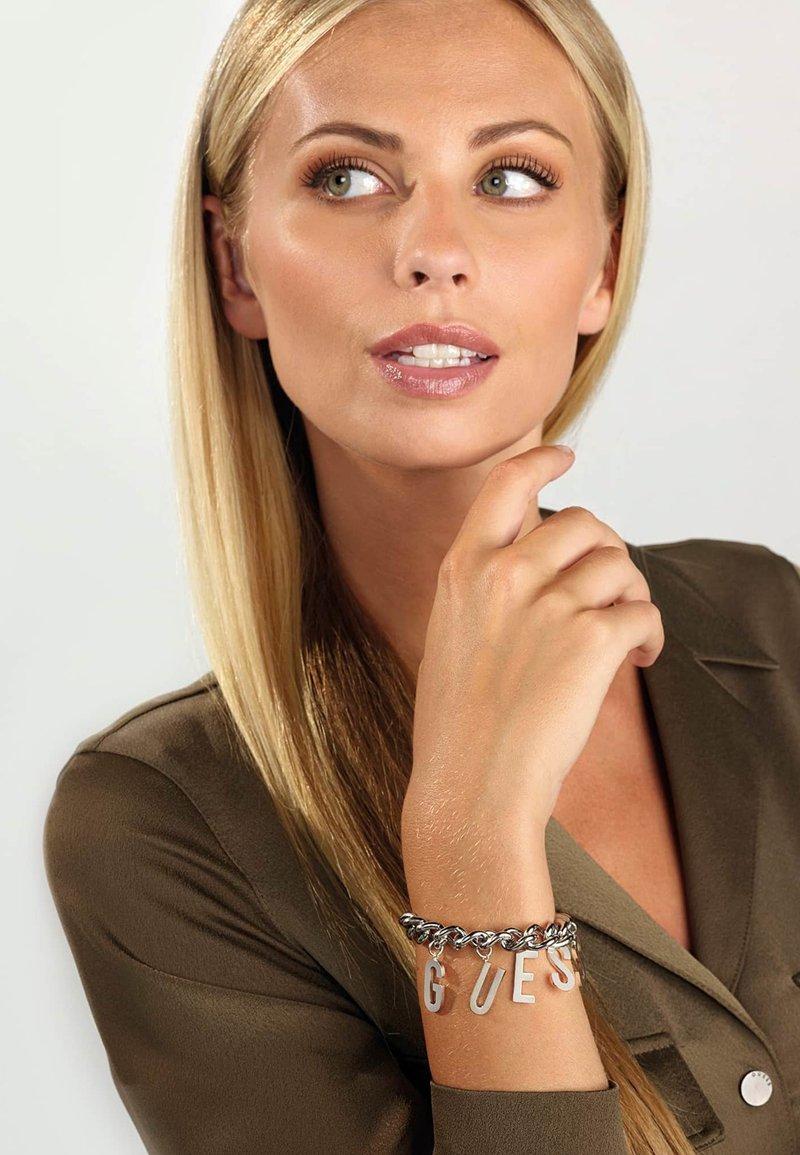 Guess - Bracelet - silber