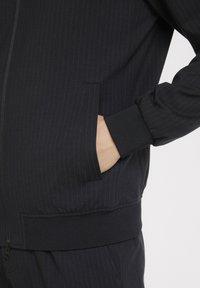 Matinique - MAGAL - Cardigan - black - 3