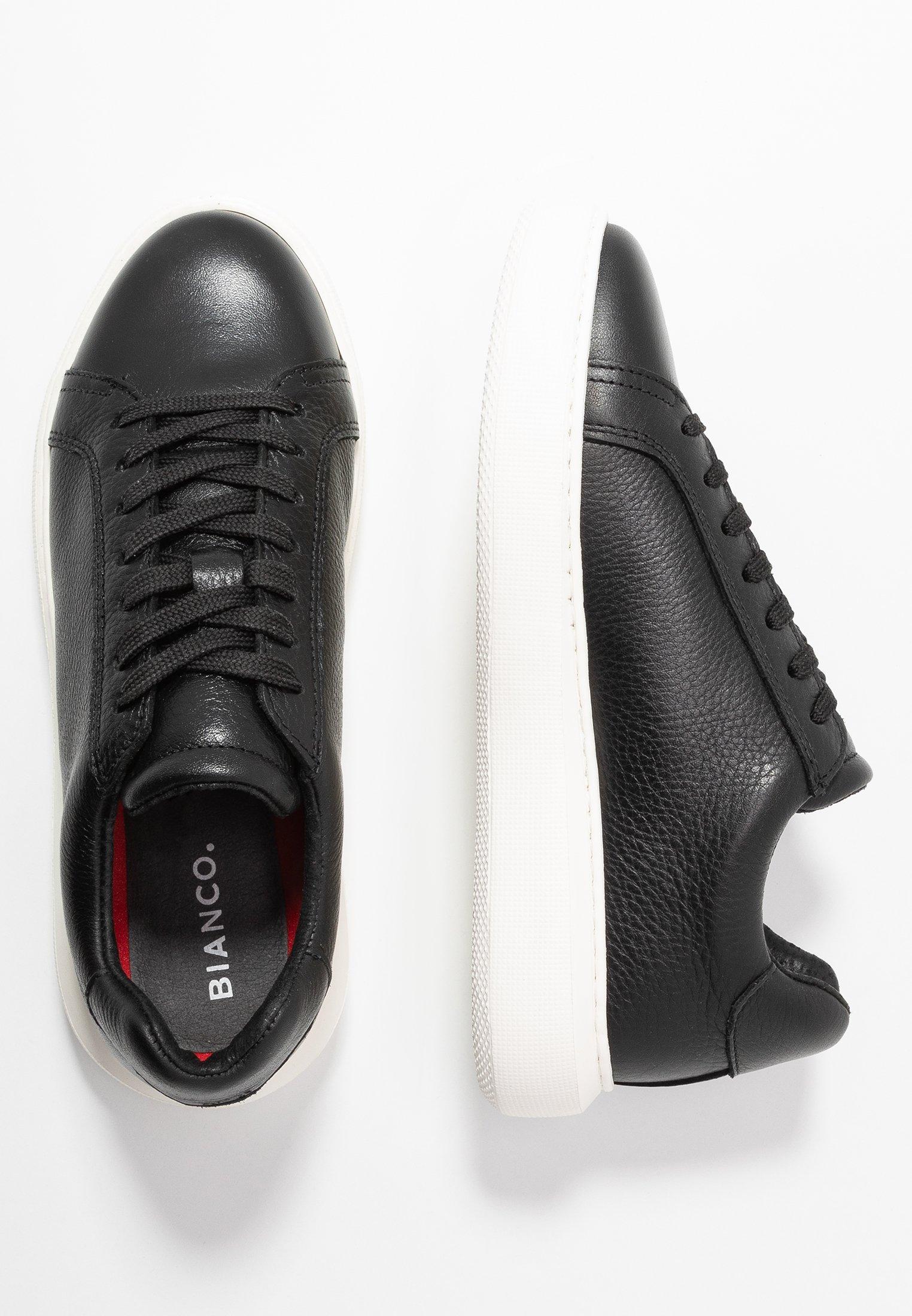 BIAKING CLEAN Sneakers black