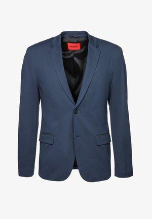 HIVER - Blazer jacket - blue