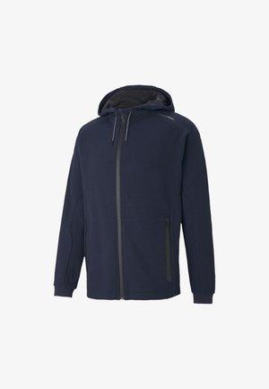 PUMA PORSCHE DESIGN - Sweatjacke - navy blazer