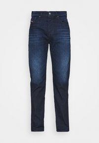 Diesel - D-FINING - Jeans straight leg - dark blue - 4