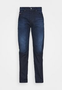 D-FINING - Jeans Tapered Fit - dark blue
