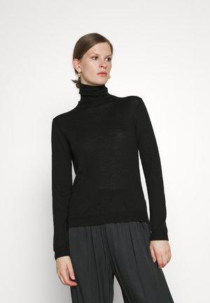 FELLINI TRISH - Sweter - black