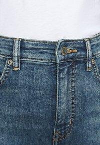 Lauren Ralph Lauren - PANT - Jeans Skinny Fit - sunset indigo was - 4