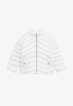 ALIP8 - Winter jacket - blanc cassé