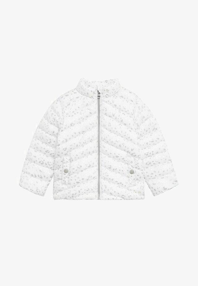 ALIP8 - Zimní bunda - blanc cassé